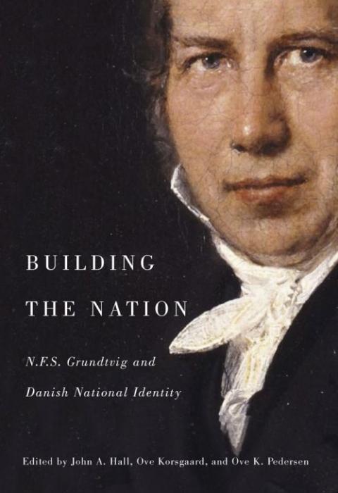 Building the Nation (Bog)