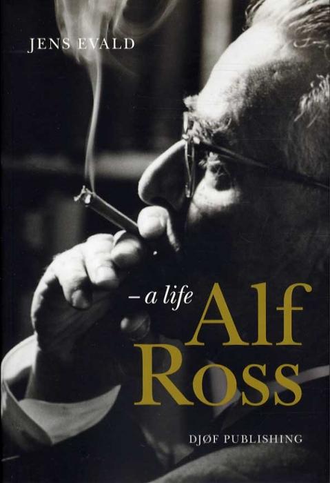 Alf Ross (Bog)
