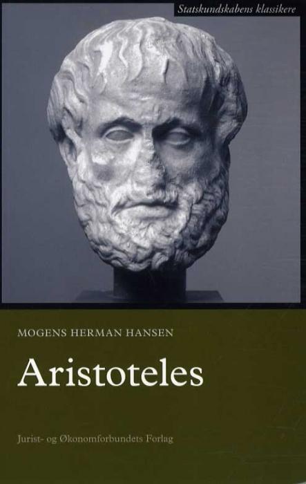 Image of   Aristoteles (Bog)