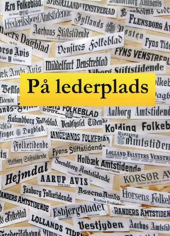 Image of På lederplads (Bog)