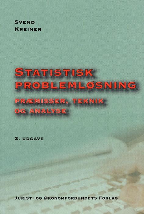 Statistisk problemløsning (Bog)