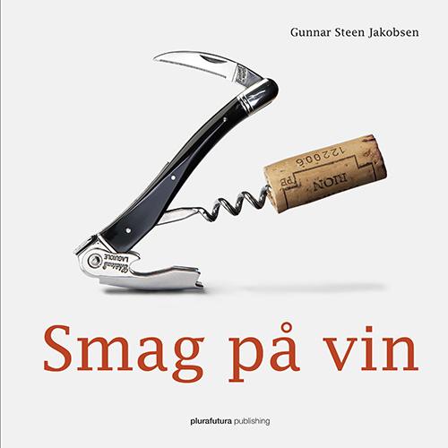 Smag på vin (Bog)