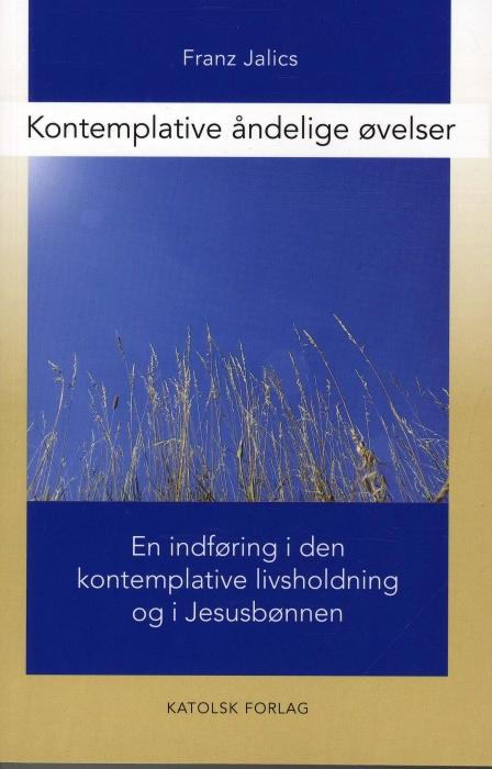 Kontemplative åndelige øvelser (Bog)