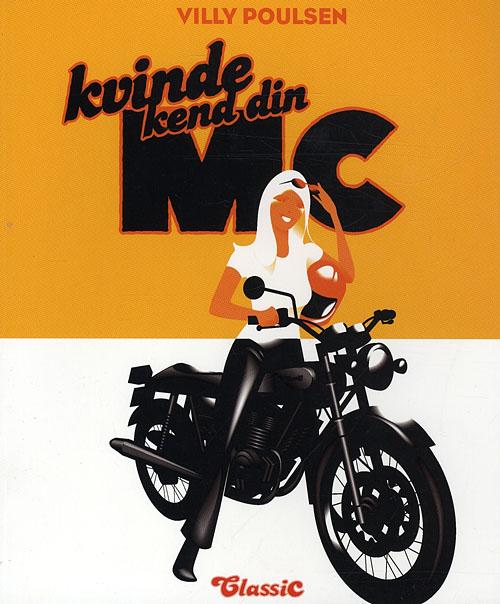 Billede af Kvinde kend din MC (Bog)