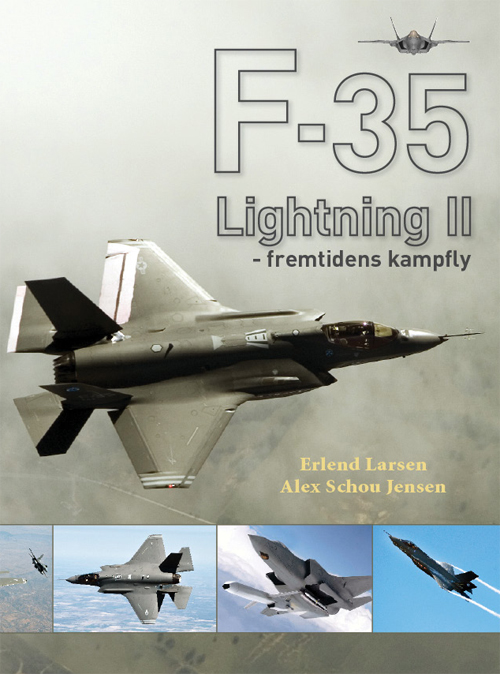Image of F-35 Lightning II (Bog)