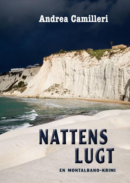 Image of Nattens lugt (Bog)