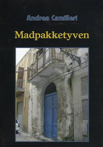 Image of Madpakketyven (Bog)