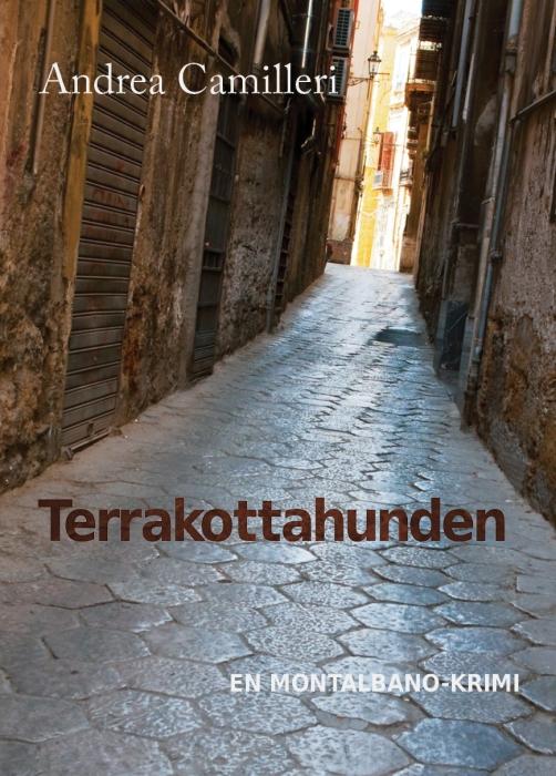 Image of Terrakottahunden (Bog)