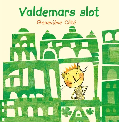 Valdemars slot (Bog)