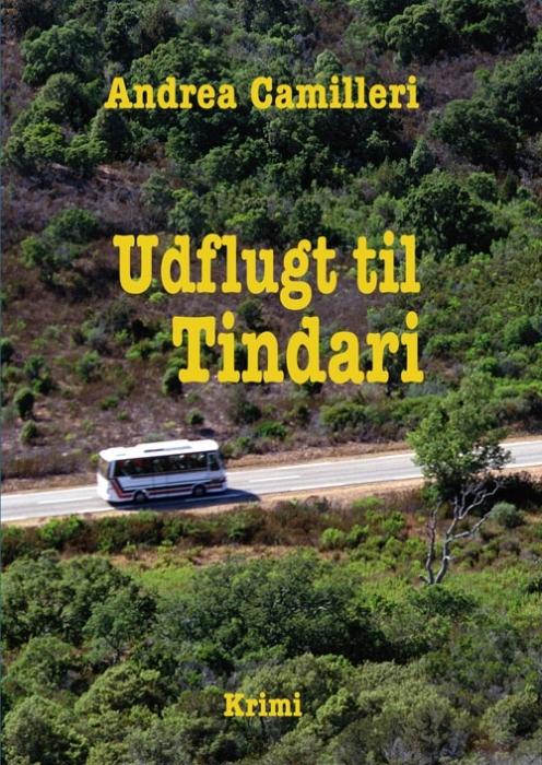 Image of Udflugt til Tindari (Bog)