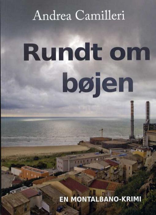 Image of Rundt om bøjen (Bog)