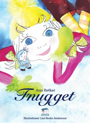 Image of Fnugget (Bog)
