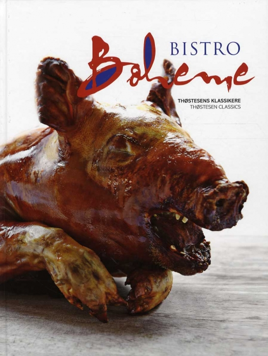 Image of   Bistro Boheme (Bog)