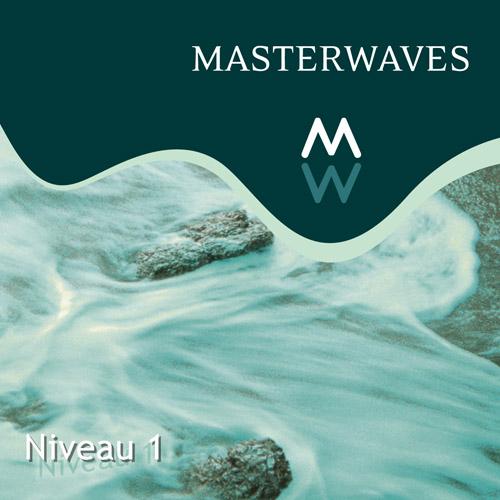 Masterwaves (Lydbog)