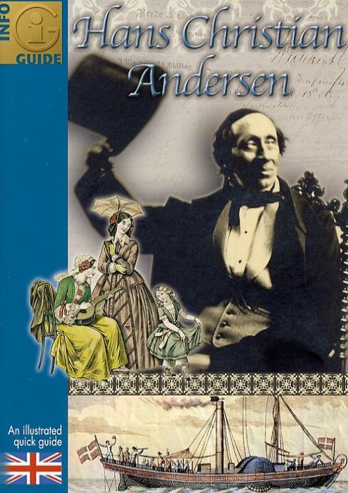 Hans Christian Andersen (Bog)
