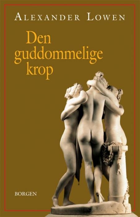 Image of Den guddommelige krop (Bog)