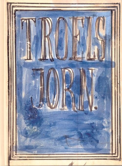Image of Troels Jorns bog om den sultne løve, den glade elefant, den lille mus og Jens Pismyre (Bog)