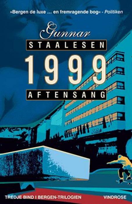 Image of   1999 aftensang (Bog)