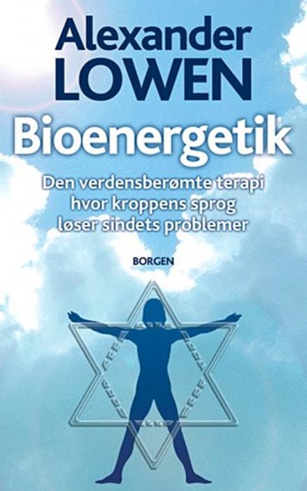 Image of Bioenergetik (Bog)