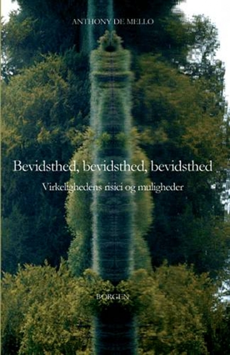 Image of Bevidsthed, bevidsthed, bevidsthed (Bog)