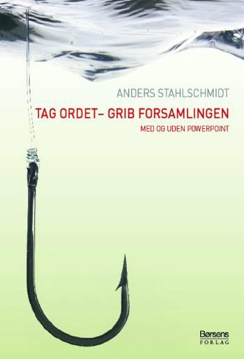 Image of Tag ordet - grib forsamlingen (Bog)