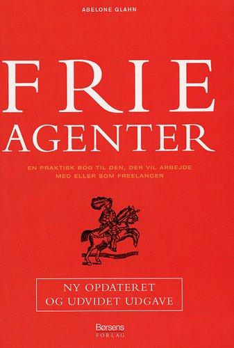 Image of Frie agenter (Bog)