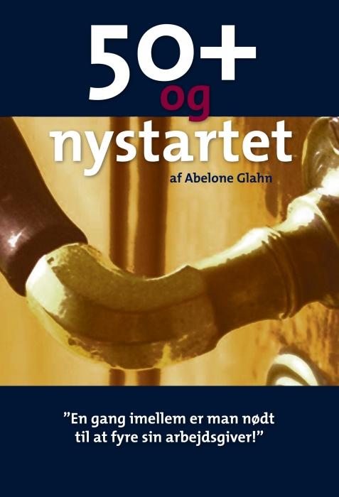 Image of   50+ og nystartet (Bog)