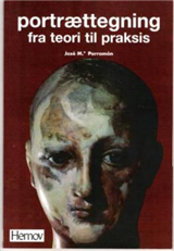Image of   Portrættegning (Bog)