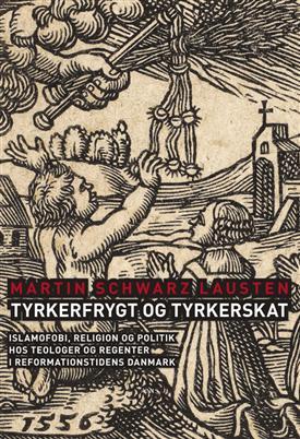 Tyrkerfrygt og tyrkerskat (Bog)