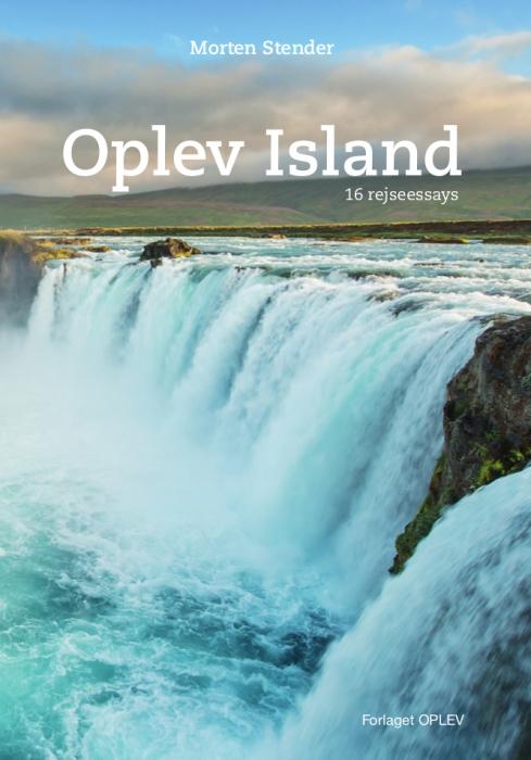 Oplev Island (Bog)