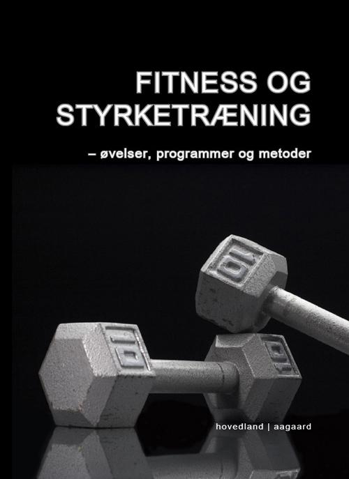 Fitness og styrketræning (Bog)