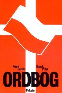 Polsk-dansk, dansk-polsk ordbog (Bog)