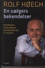 En sælgers bekendelser (Bog)