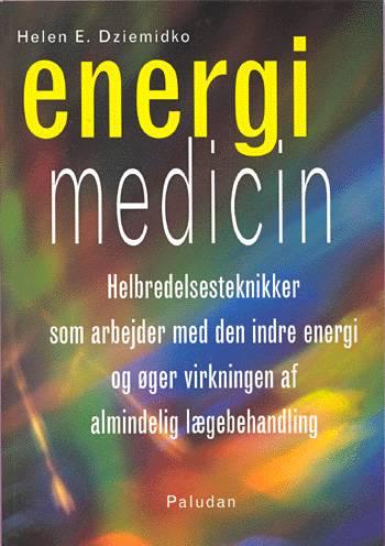 Image of   Energi medicin (Bog)