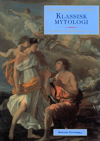 Image of Klassisk mytologi (Bog)
