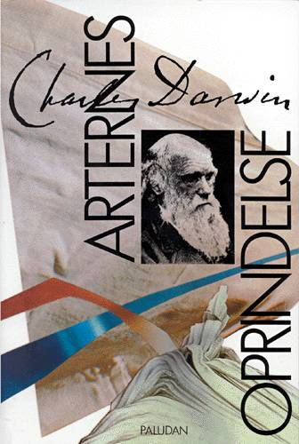 Image of   Arternes oprindelse (Bog)