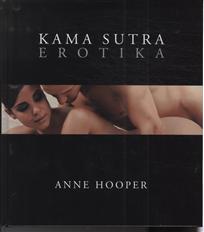 Image of Kama Sutra Erotica (Bog)