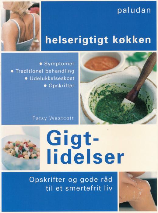 Image of   Gigtlidelser (Bog)
