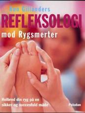 Image of Refleksologi mod rygsmerter (Bog)