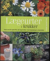 Image of Lægeurter i krukker (Bog)