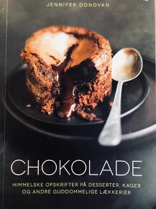 Chokolade (Bog)