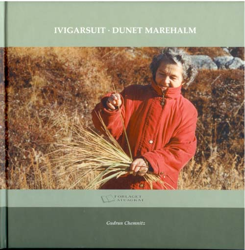 Image of   Dunet marehalm - Ivigarsuit (Bog)