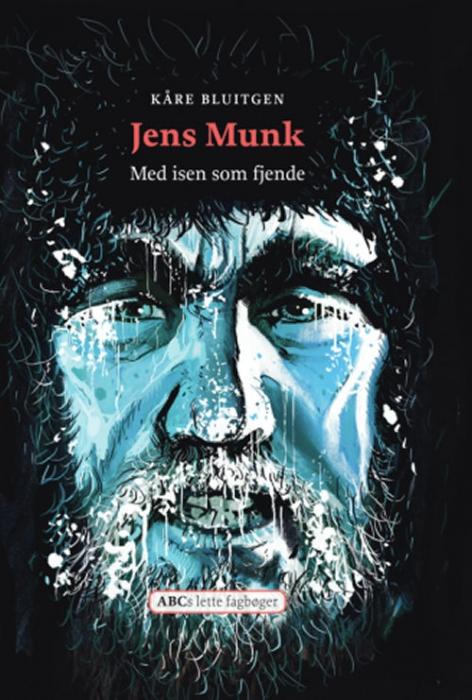 Jens Munk (Bog)