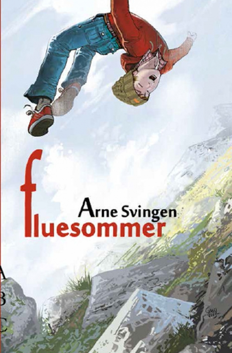 Image of Fluesommer (Bog)