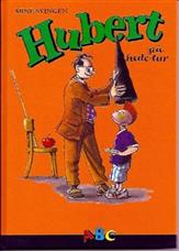 Image of Hubert på hedetur (Bog)