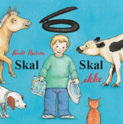 Skal - Skal ikke (Bog)