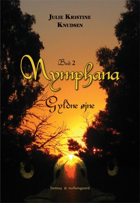 Image of   Nymphana (Bog)