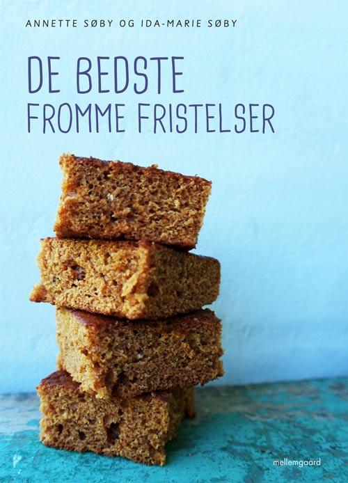 Image of De bedste fromme fristelser (Bog)