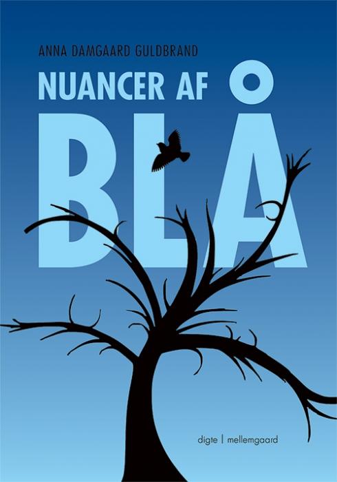 Image of Nuancer af blå (Bog)