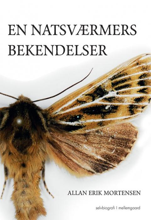 Image of En natsværmers bekendelser (Bog)